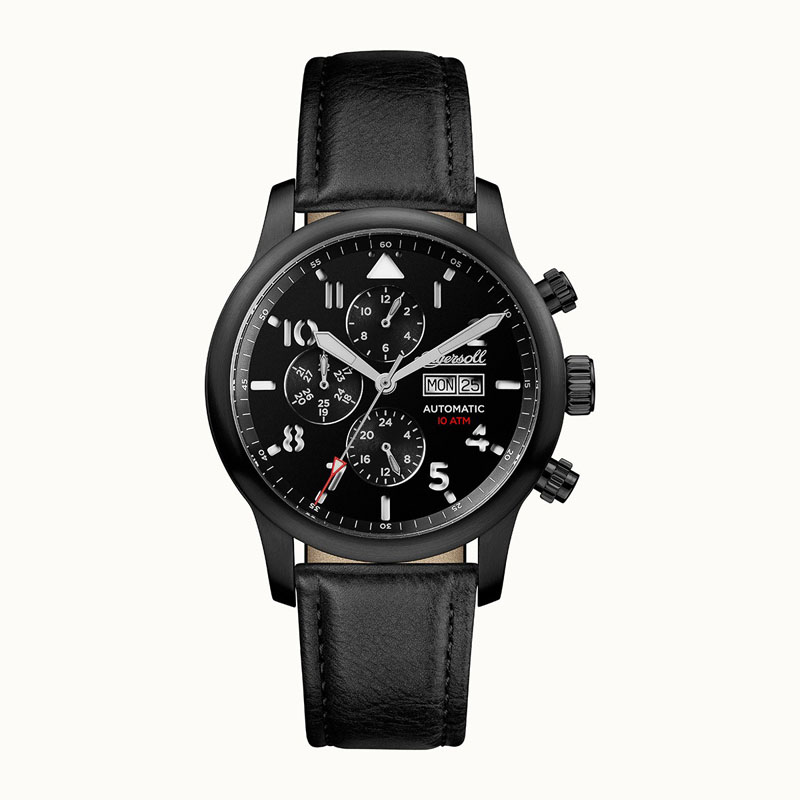 Relógio Ingersoll